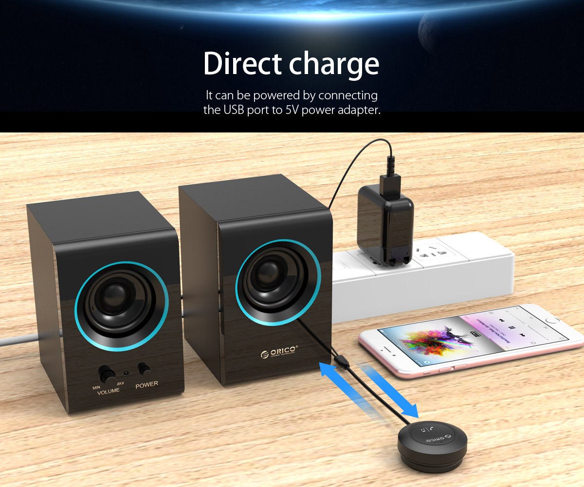 direct charge