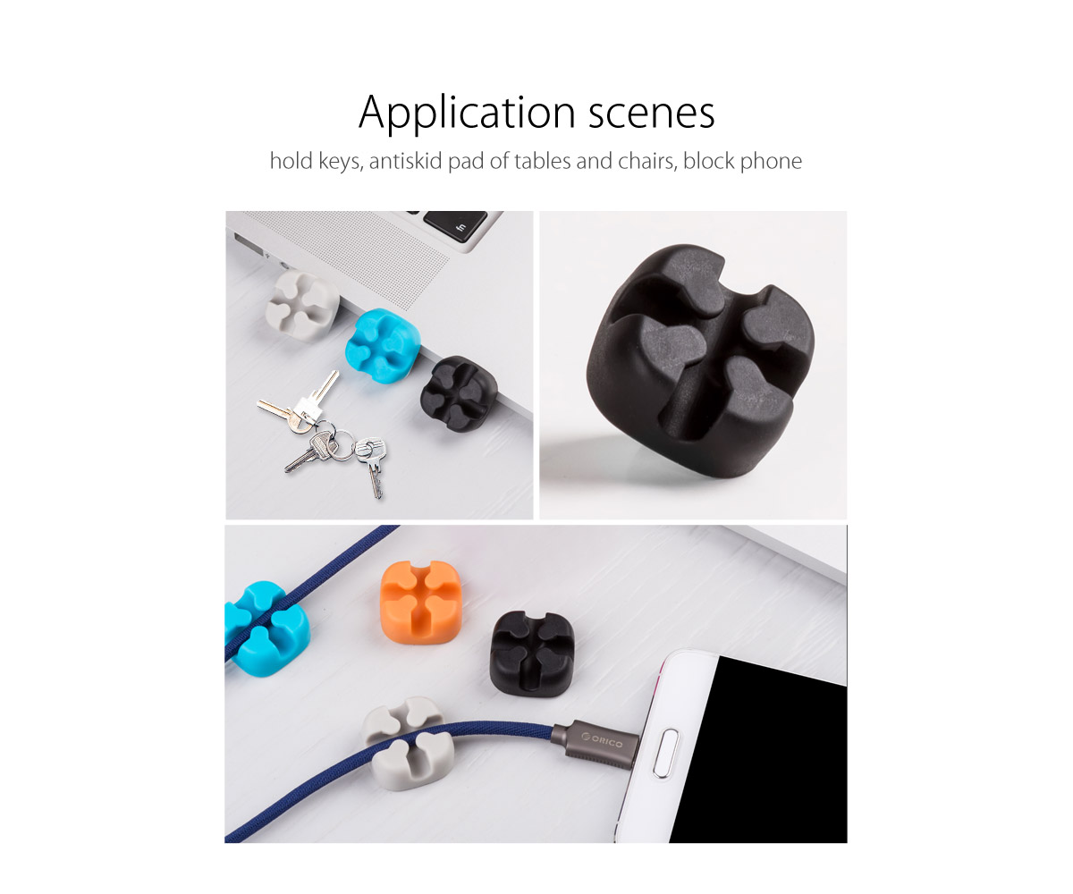 application scenes