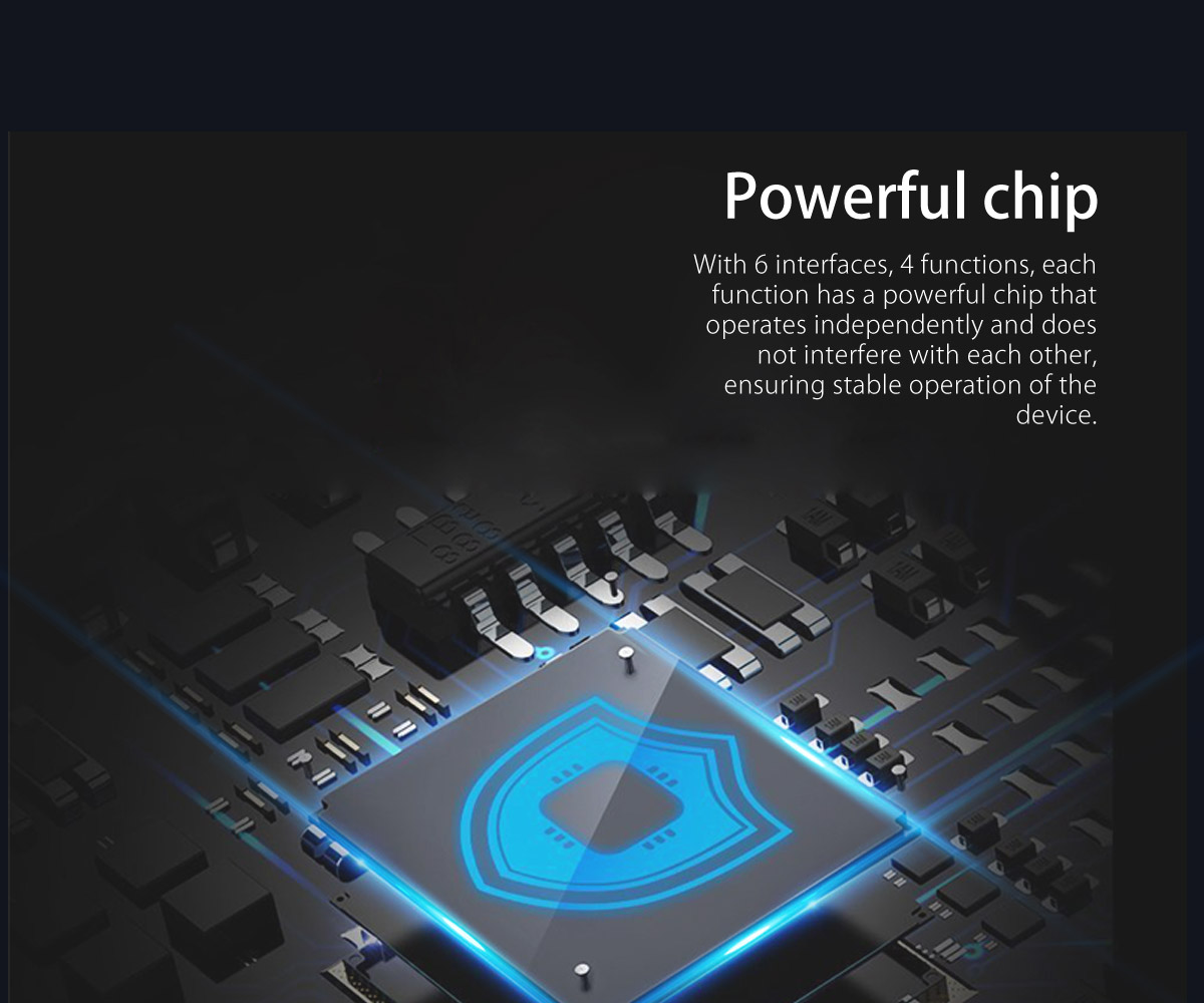 powerful chip
