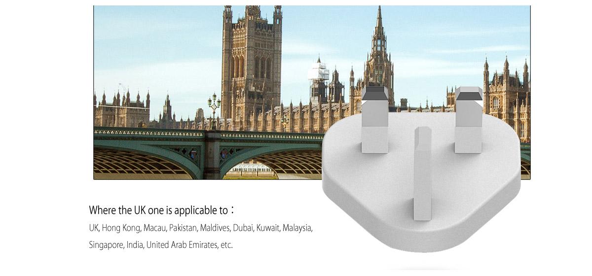 UK applicability
