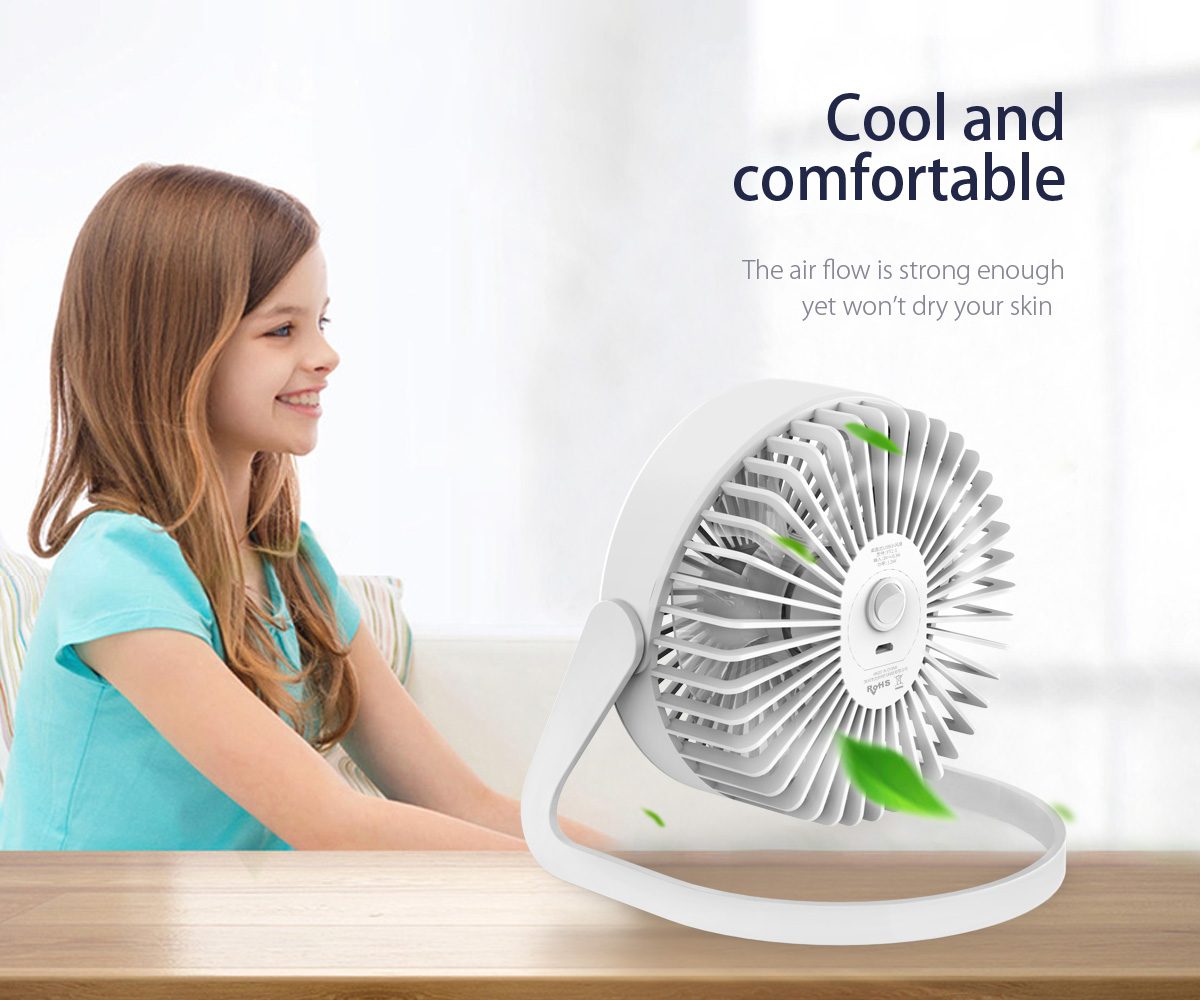 cool and comfortable