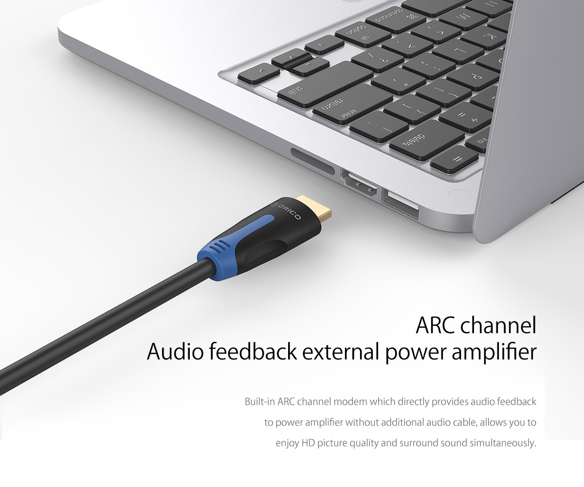 ACR channel