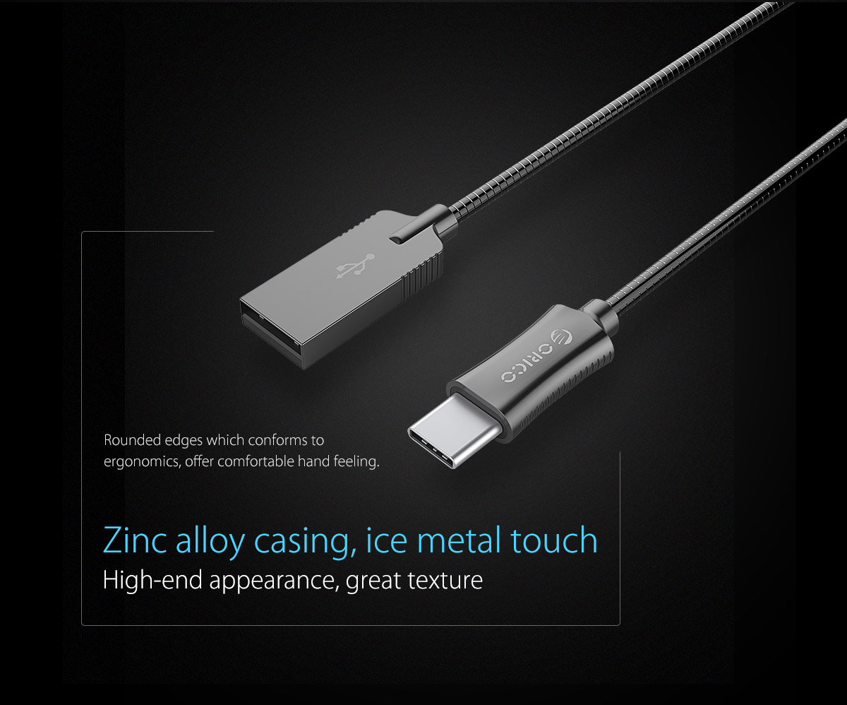 zinc alloy material, good hand feeling