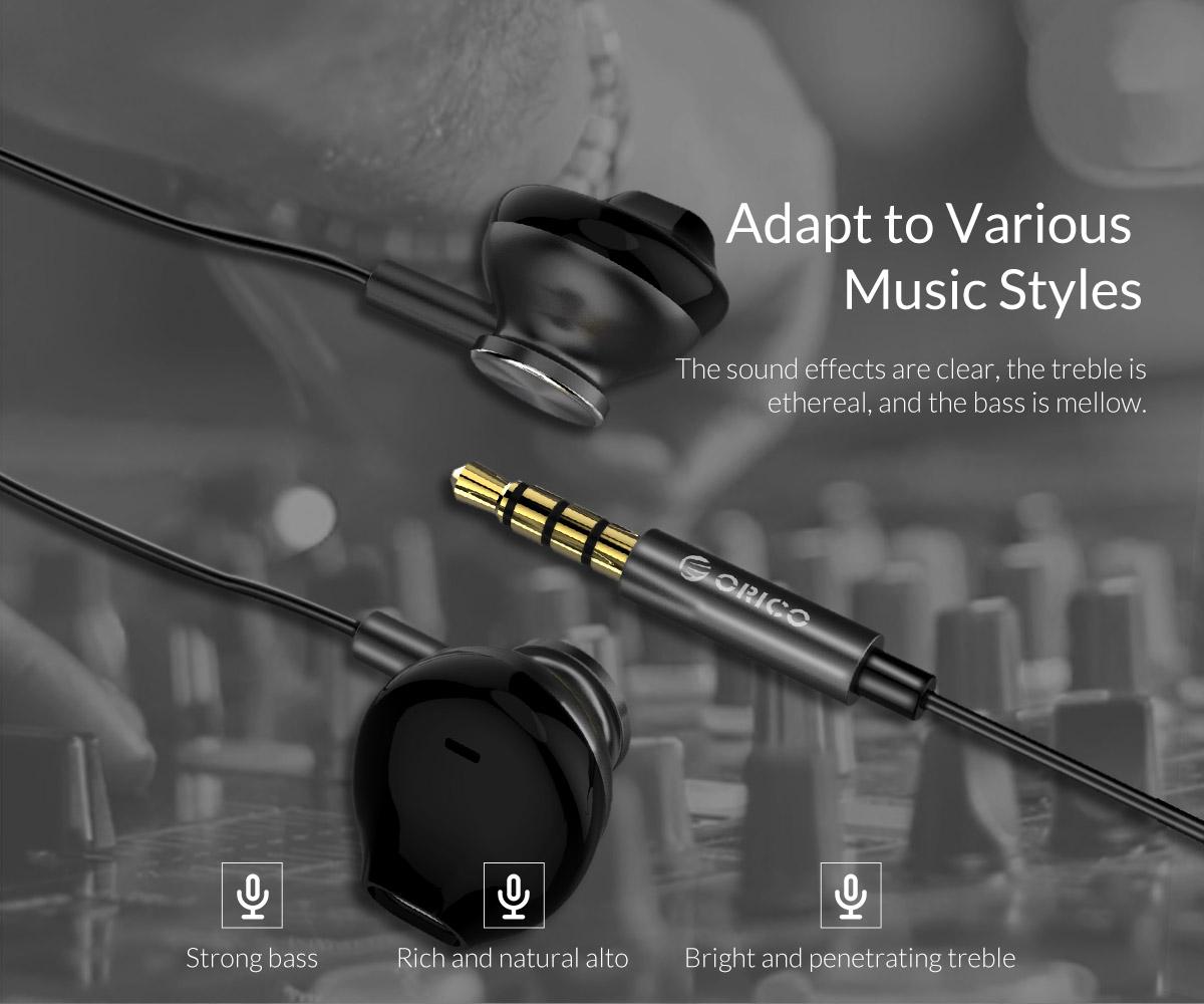 adapt to virous music types