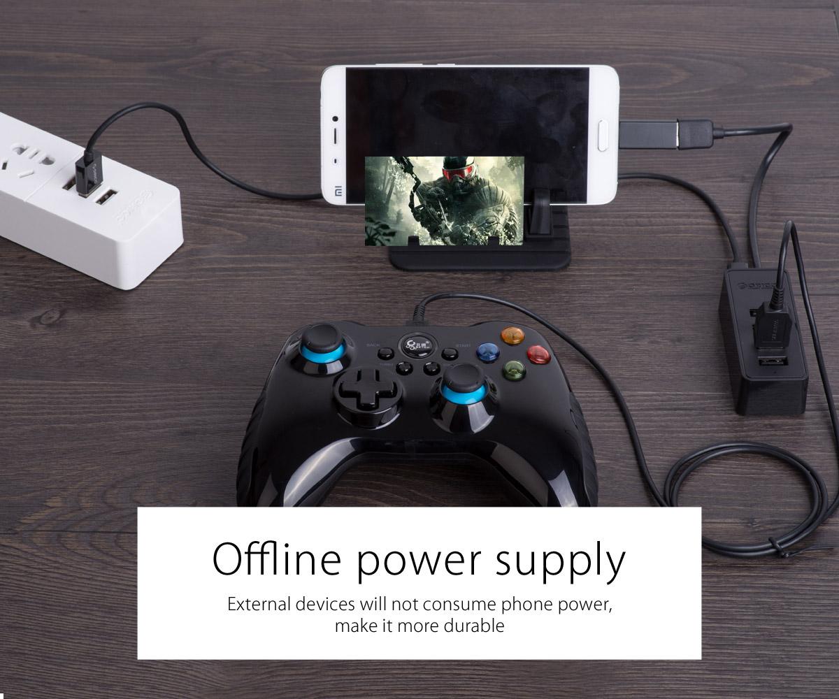 Offline power supply