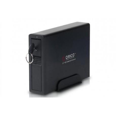 "ORICO 7618SUS3 3.5"" SATA HDD external enclosure"