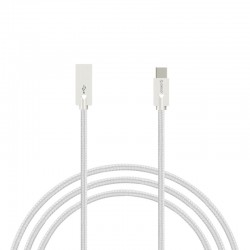 ORICO HCU-10 USB2.0 Type-A to Type-C Charge & Sync Cable - 1 meter