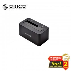 ORICO 6619SUS3 USB3.0 & eSATA Docking station for 2.5in or 3.5in HDD, SSD