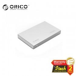 ORICO 2518S3 SATA3 Aluminum 2.5 inch Hard Drive Enclosure