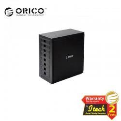 ORICO 8988USJ3 Aluminum 3.5 inch 8 bay SATA to USB3.0 Hard Drive Enclosure