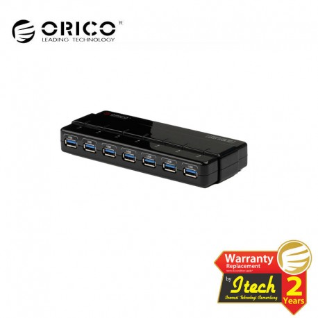 ORICO H7928-U3 USB3.0 high speed HUB