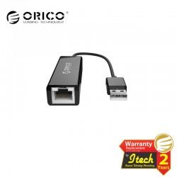 ORICO UTJ-U2 USB2.0 Fast Ethernet Network Adapter