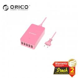 ORICO CSE-5U USB 5V/2.4A Wall Charger Adapter