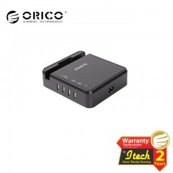 Orico OPC-4US 4 Port USB Charger Dock