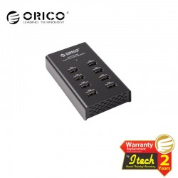 ORICO DUB-8P 8-Port Desktop USB Charger