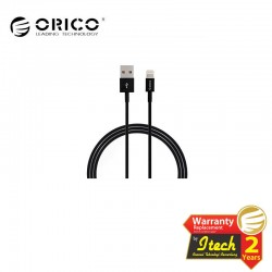 ORICO LTF-10 Double-Sided Pluggable USB to Apple Lightning Charging