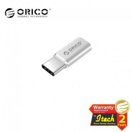 ORICO CTM1 Micro to Type-C USB2.0 Adapter