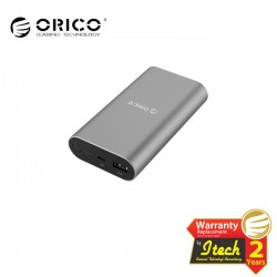 ORICO QS1QC3.0 10050mAh Power Bank