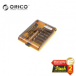 ORICO ST3 Screwdriver Set 42in1