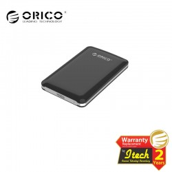 ORICO 2579S3 USB3.0 2.5 External HDD Case SATA3.0 HDD Enclosure