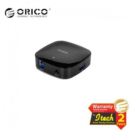ORICO H4818-U3 Portable 4 - Ports USB 3.0 HUB 4 Port Mini USB HUB Adapter