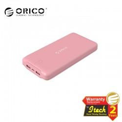 ORICO LD200-Pink 20000mAh Scharge Polymer Power Bank