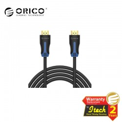 ORICO HM14-80 Gold-plated Connectors, HDMI HDTV Cable
