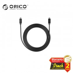 ORICO XC-G2 USB3.1 Gen2 Type-C Charging Cable
