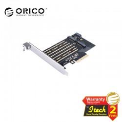 ORICO PDM2 M.2 NVME to PCI-E 3.0 X4 Expansion Card