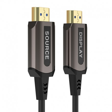 ORICO GHD701 HDMI(M) to HDMI(M) Fiber-optic Video Adapter Cable (60METER)
