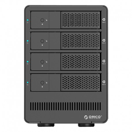 ORICO 9558RU3 3.5-Inch External Hard Drive Enclosure