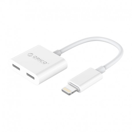 ORICO LT2 Charging & Audio Adapter for Phone