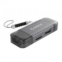 ORICO 2CR61 USB2.0 6-in-1 Card Reader
