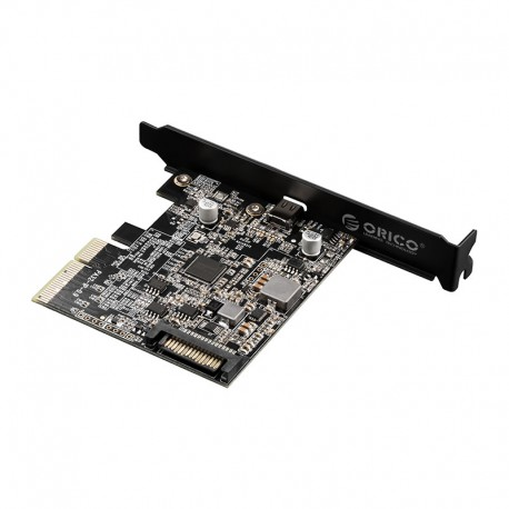 ORICO PE20-1C PCIe Expansion Card for Desktop